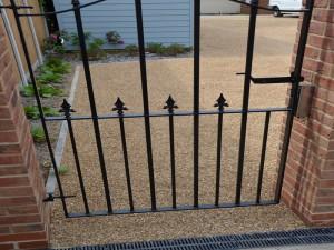 gate darcy mews